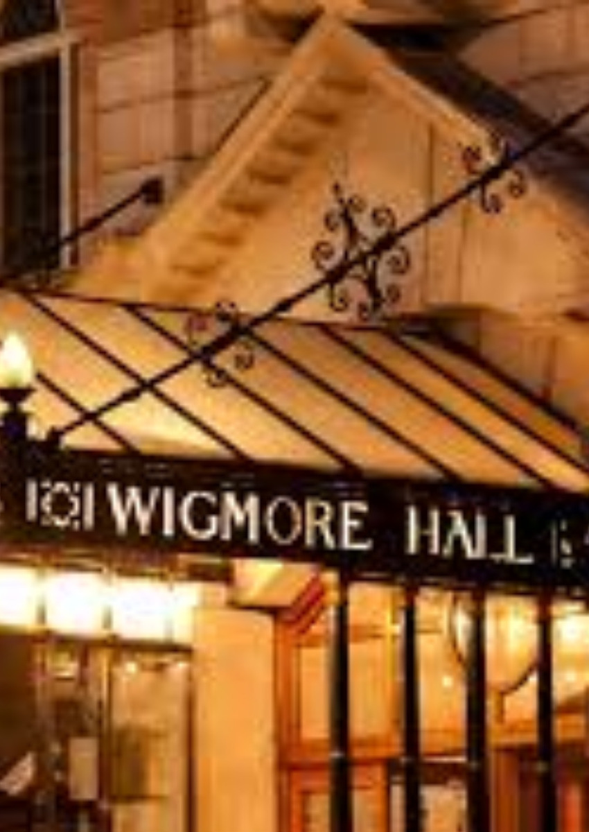 Wigmore Hall Lates @36 - YPIA Events