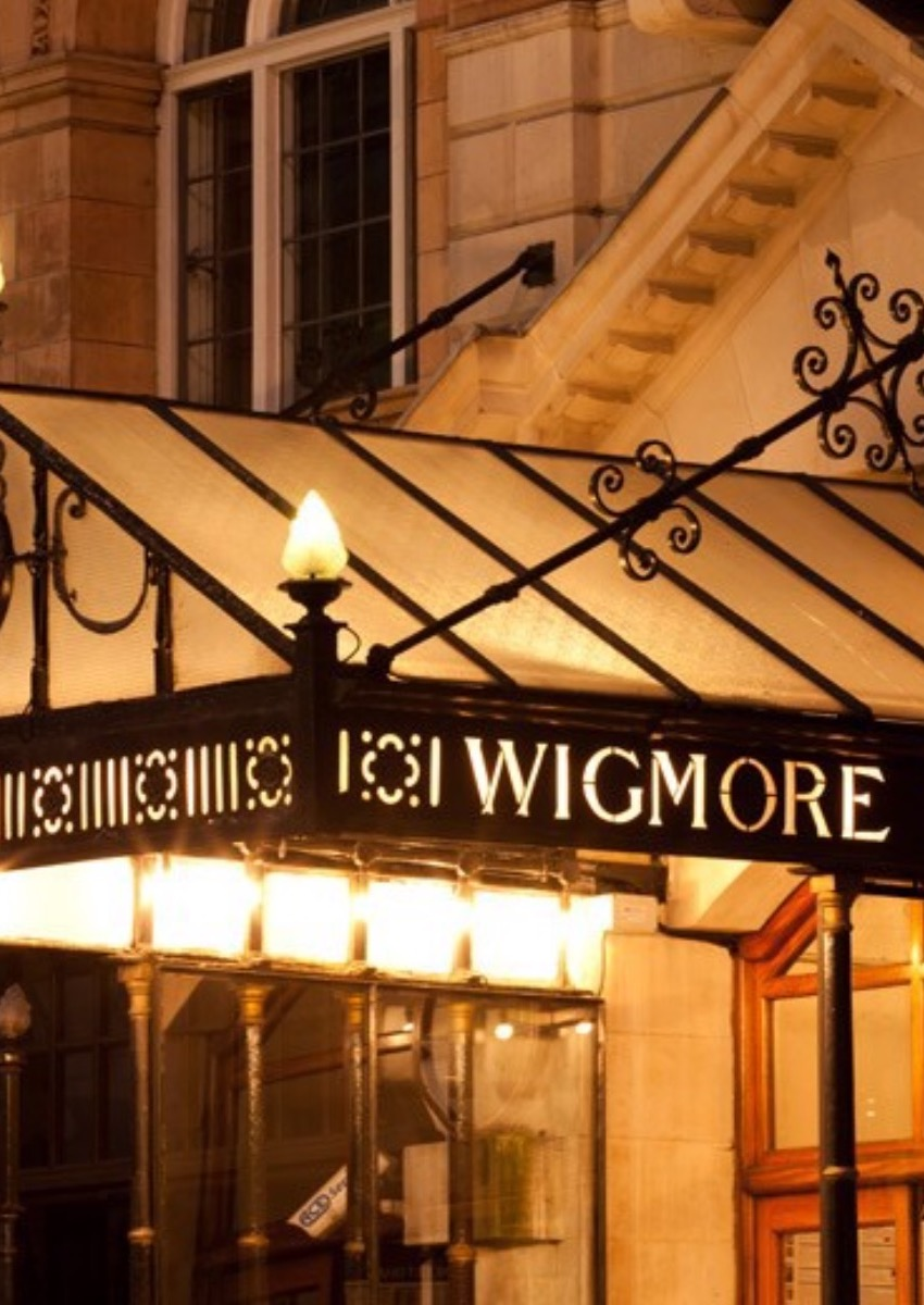Wigmore Lates, Members Only - YPIA Events