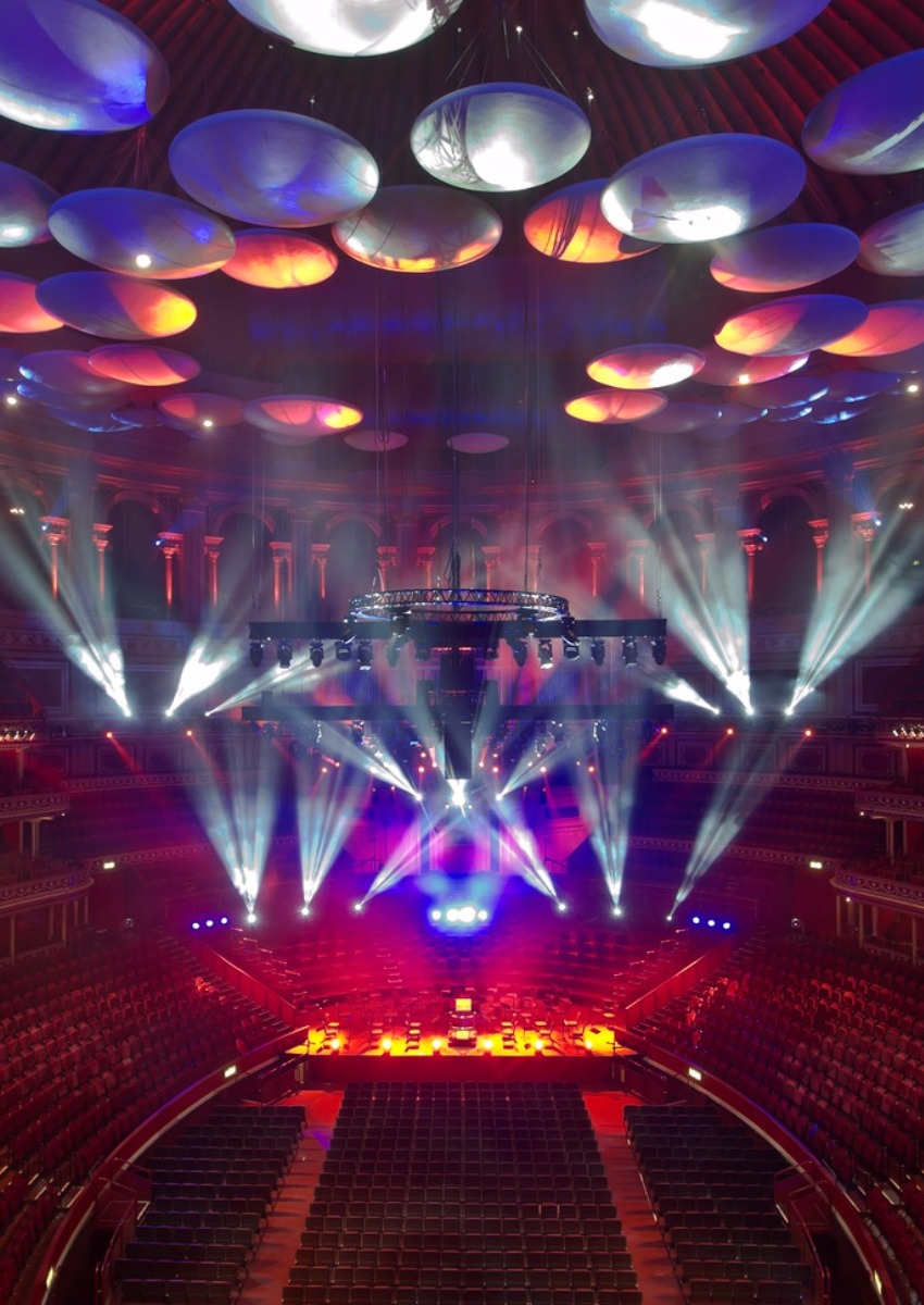 Exclusive Behind the Scenes Tour of the Royal Albert Hall (members only) - YPIA Event