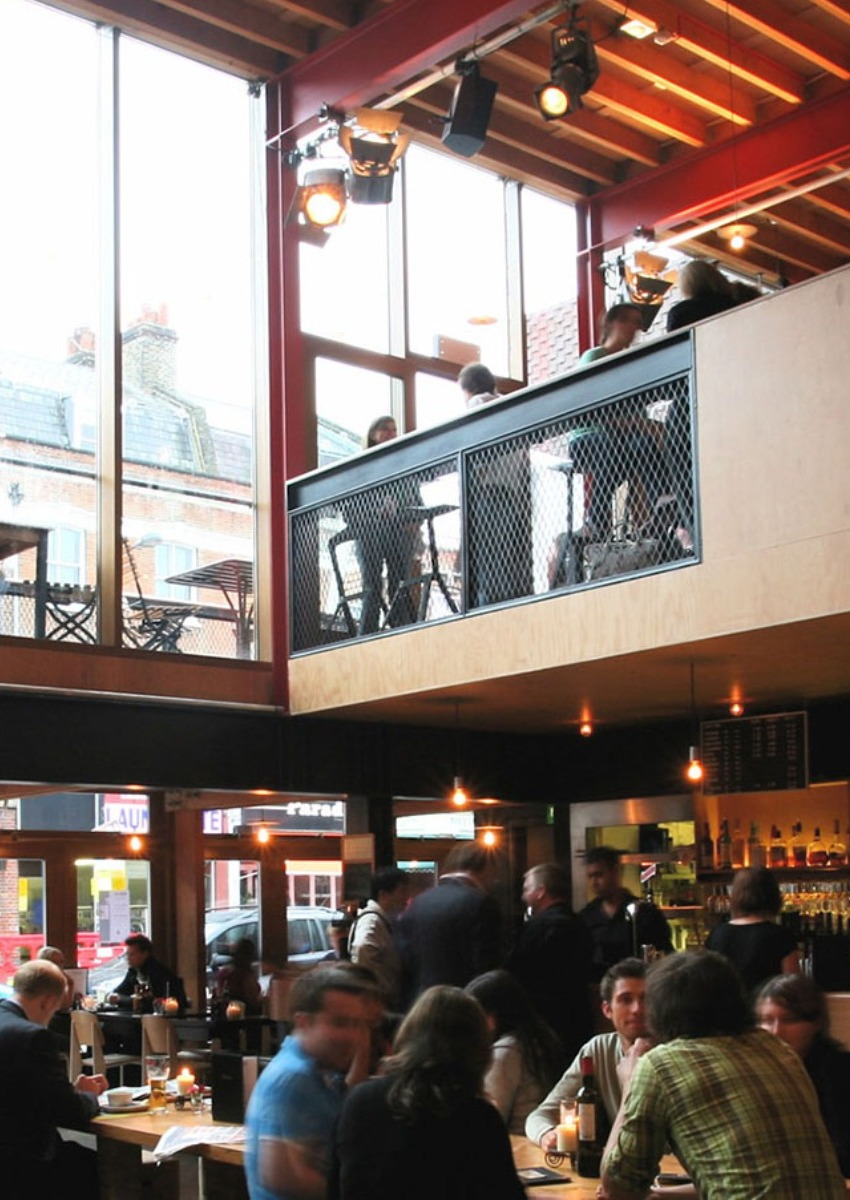 Networking Drinks at the Young Vic - YPIA Events