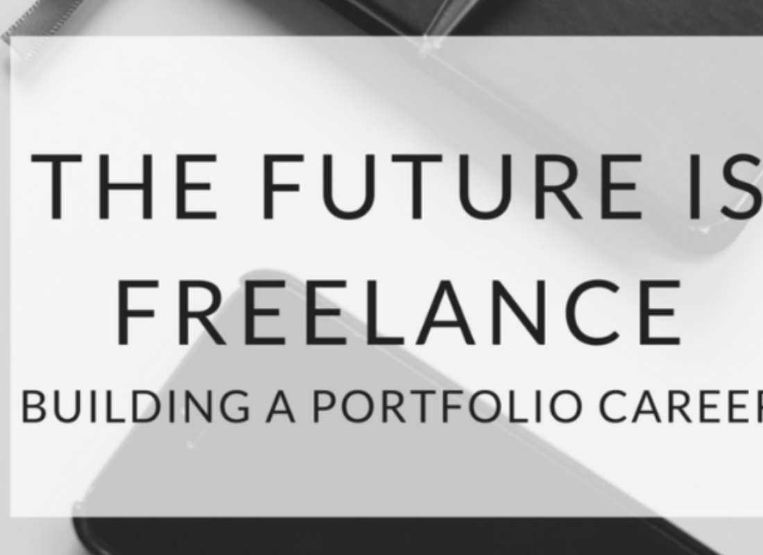 ​What does life look like for a Freelancer? - YPIA Blog