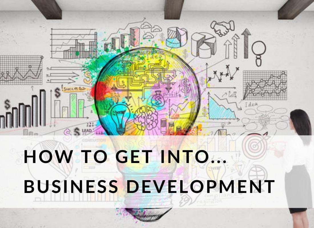 How To Get Into...Business Development Management in Arts Organisations - YPIA Blog
