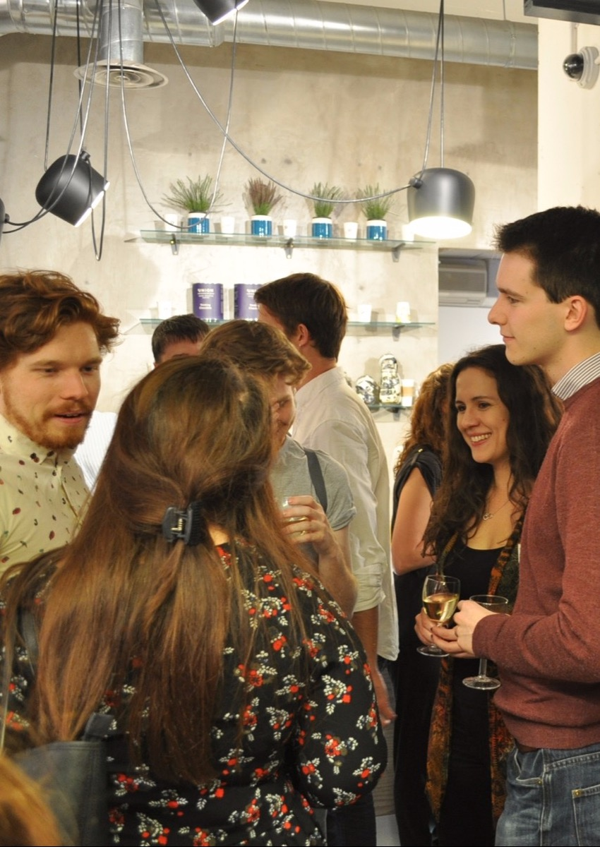 YPIA Edinburgh - Networking Drinks - YPIA Events
