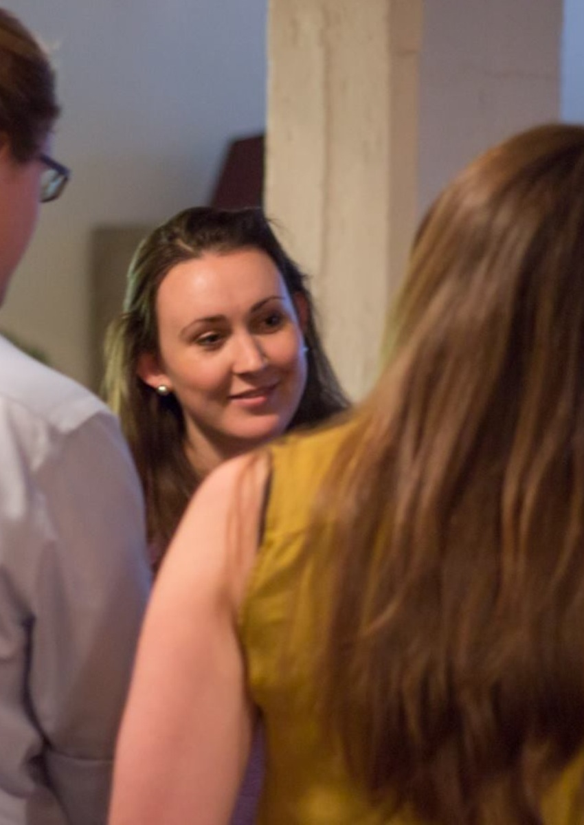 End of season networking drinks - YPIA Events