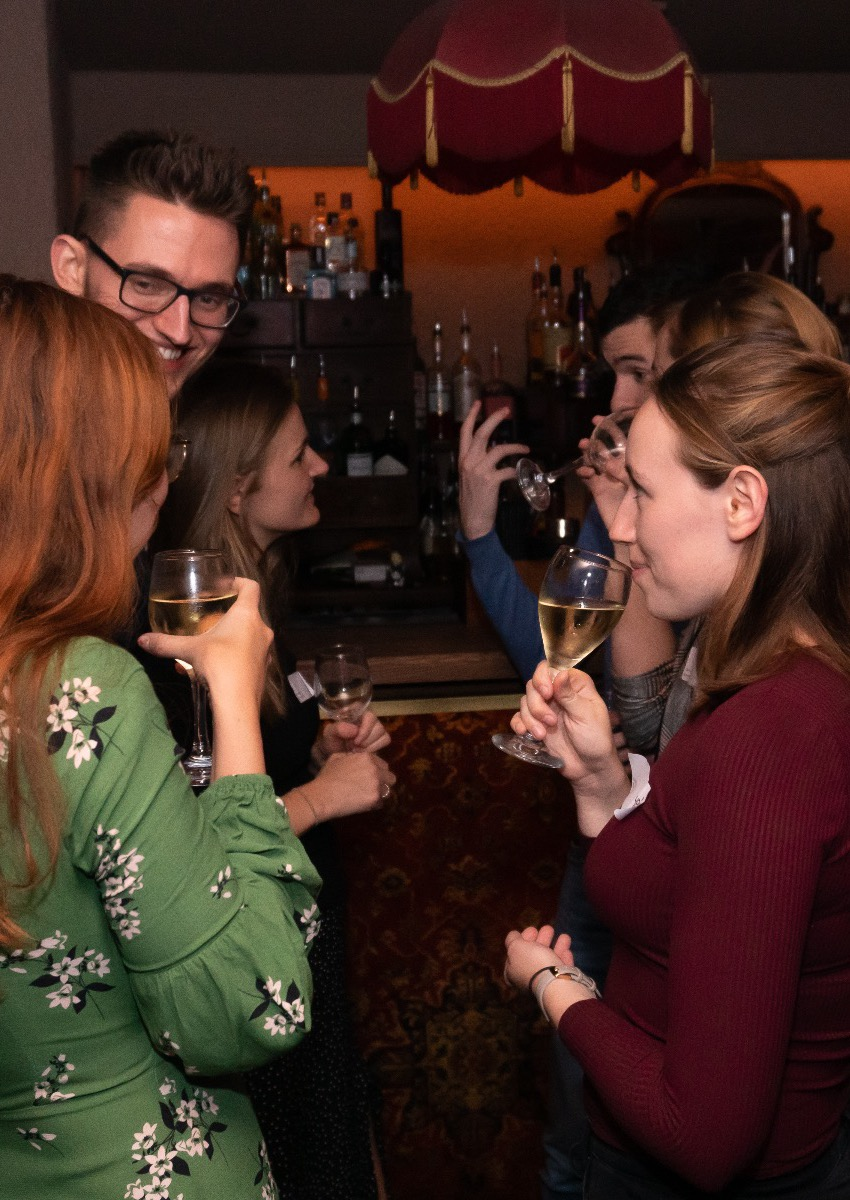 YPIA BRISTOL - NETWORKING DRINKS - YPIA Events