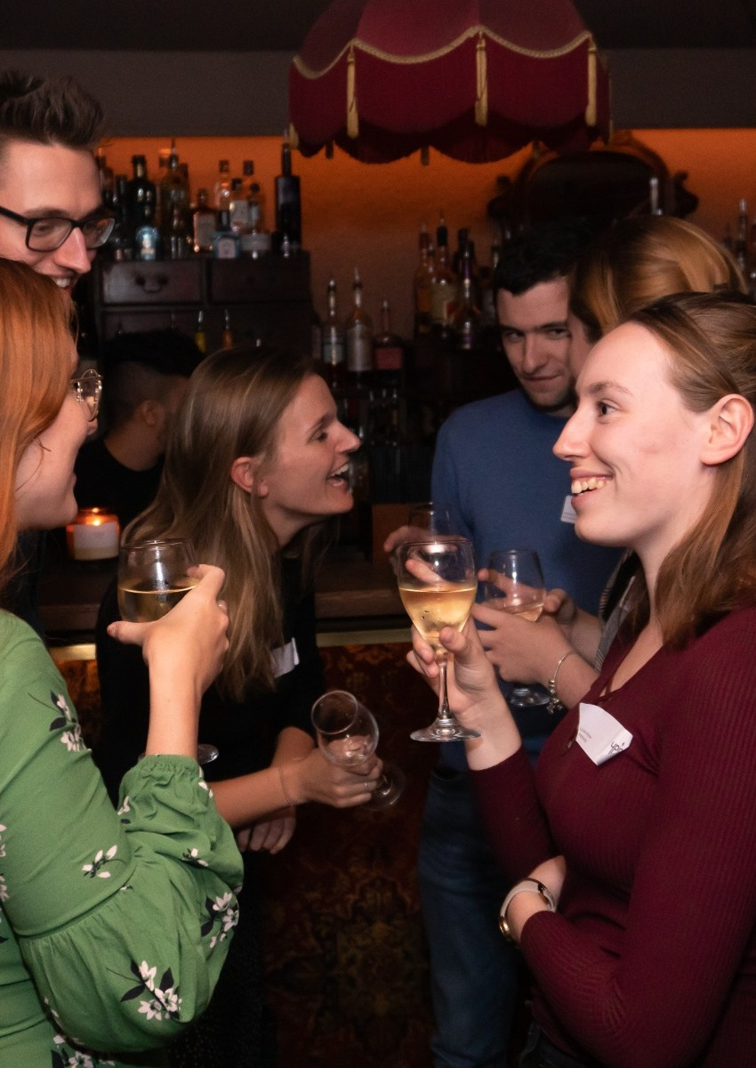 YPIA Christmas drinks 2019 - YPIA Events