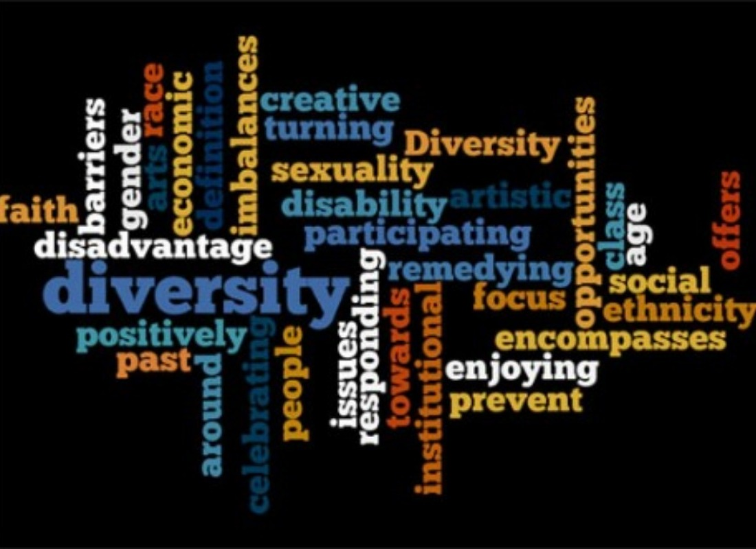 The Creative Case for Diversity - YPIA Blog