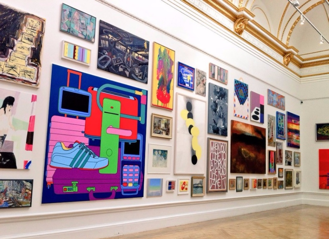 The RA's 248th Summer Exhibition - YPIA Blog