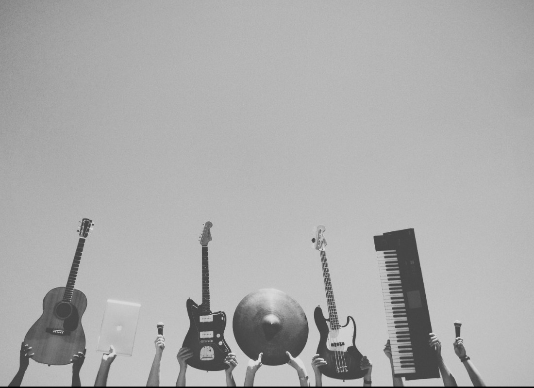 [GUEST POST] How to kick-start your music making journey - YPIA Blog