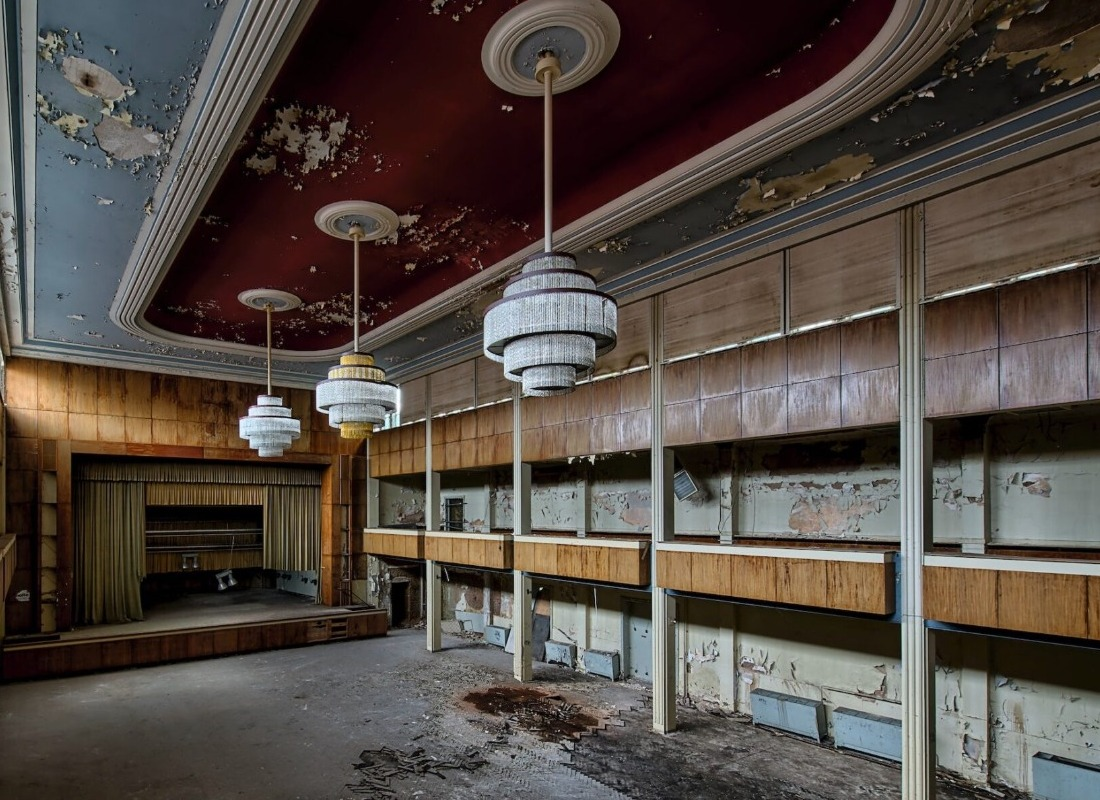 Should arts venues hibernate or adapt in order to survive? - YPIA Blog