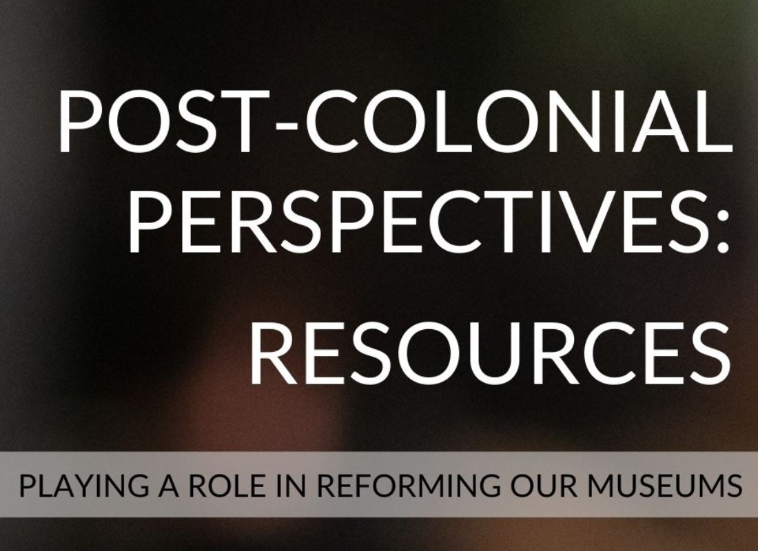 Post-colonial perspectives: Resources  - YPIA Blog